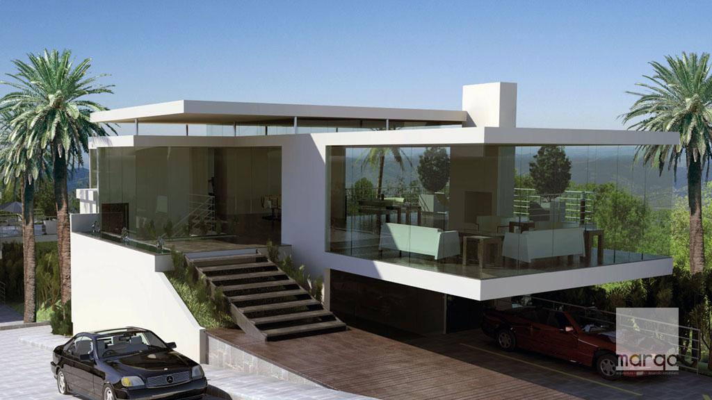 Inicia Marqa Arquitectura Residencial Marqa Arquitectura